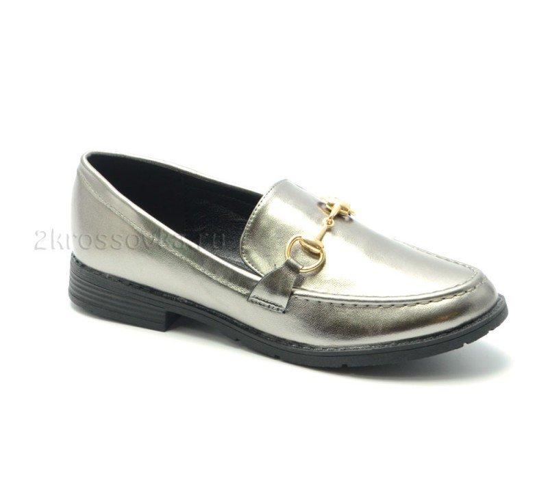 Купить Туфли Banoo арт. T57-12 в магазине 2Krossovka
