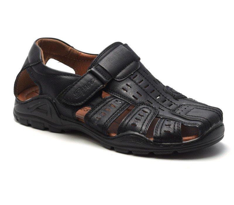 Купить Сандалии TRIOshoes A662-1 в магазине 2Krossovka