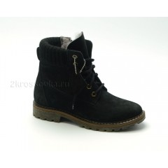 Зимние ботинки арт. W-1