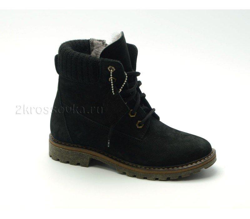 Купить Зимние ботинки арт. W-1 в магазине 2Krossovka