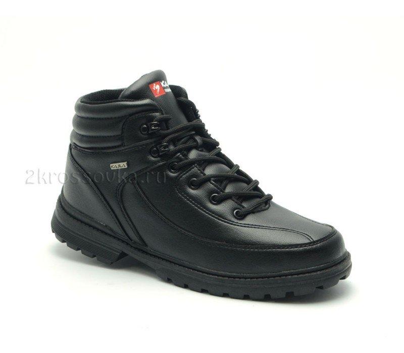 Купить Зимние ботинки Kajila арт. SA229-3 в магазине 2Krossovka