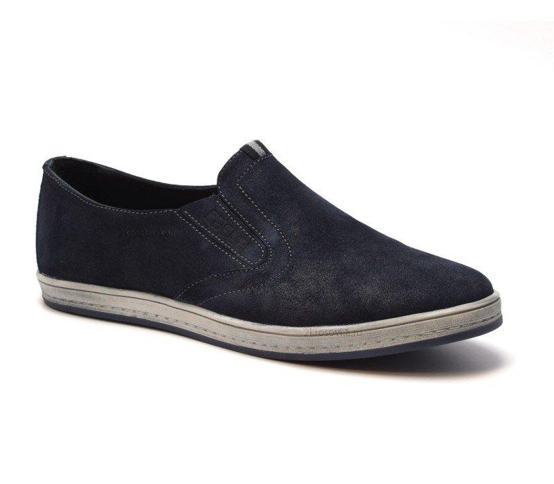 Купить Туфли Cayman K078-3 в магазине 2Krossovka