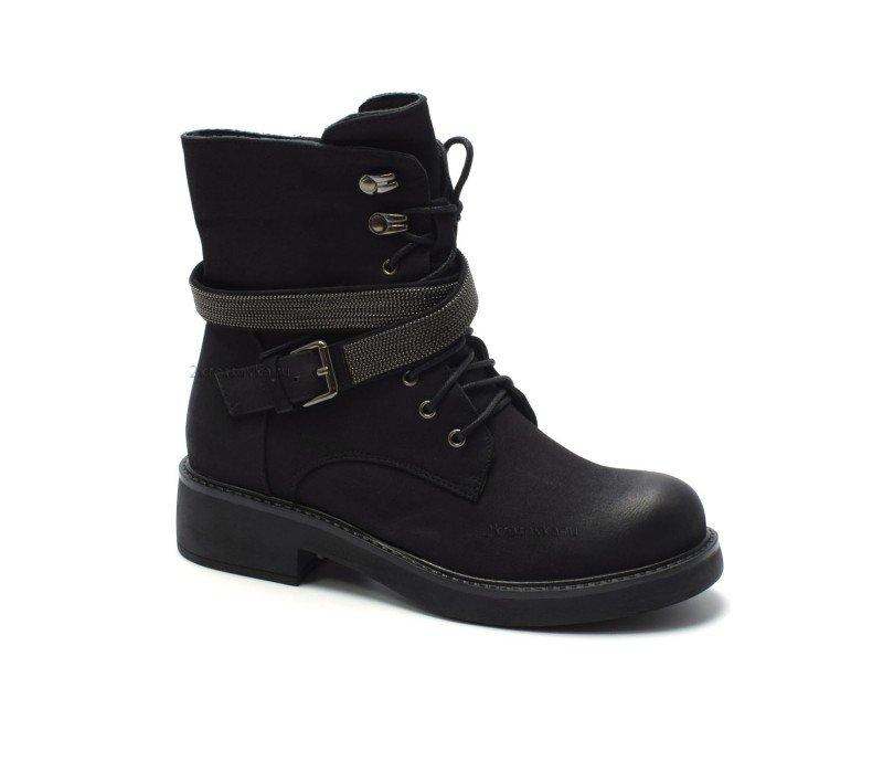 Купить Ботинки Софченка 129-13 в магазине 2Krossovka