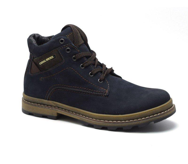 Купить Зимние ботинки Cayman арт. 125-3 в магазине 2Krossovka