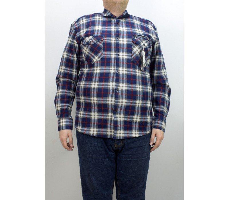Купить Рубашка утепленная SAINGE F903-2 в магазине 2Krossovka