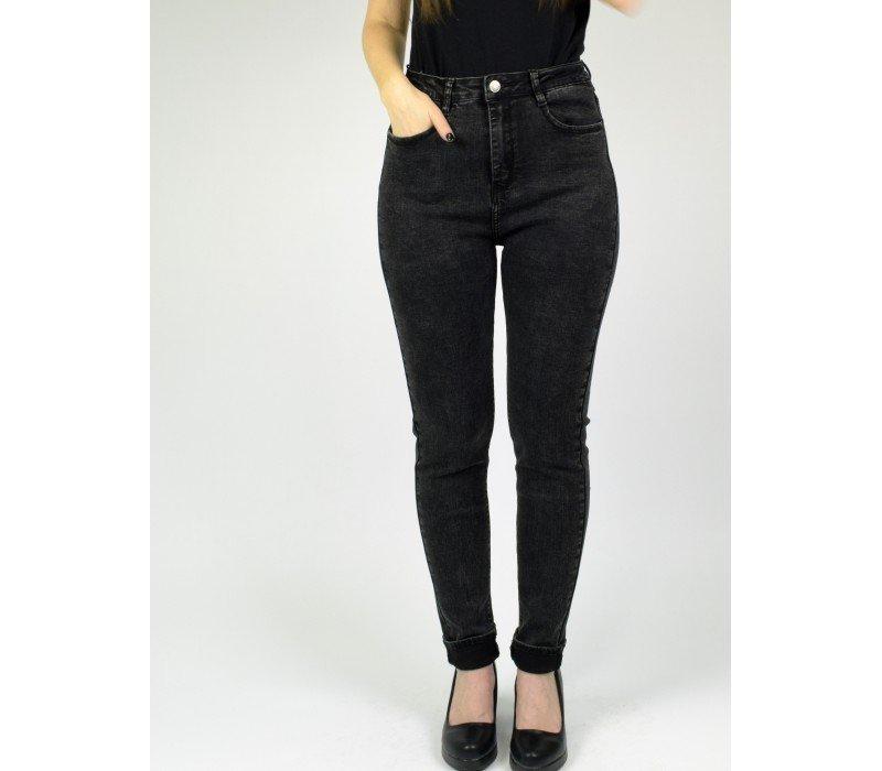 Купить Женские джинсы KT MOSS арт. 6912 в магазине 2Krossovka