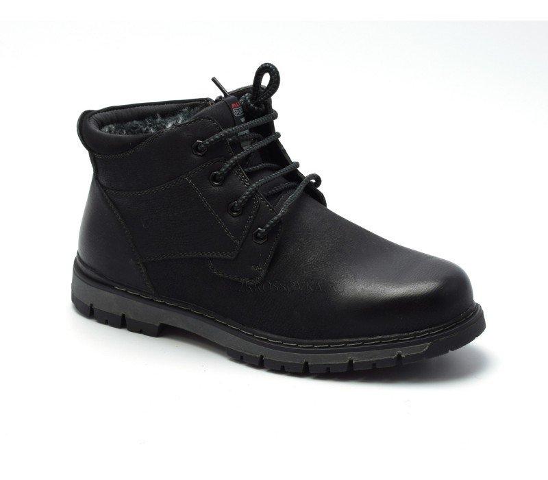 Купить Зимние ботинки Ailaifa арт. 89201 в магазине 2Krossovka