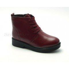 Зимние ботинки Camidy 5086-2