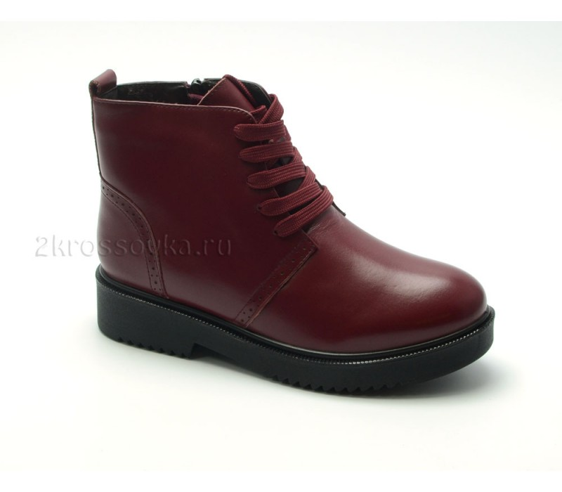Купить Зимние ботинки Camidy 5086-2 в магазине 2Krossovka