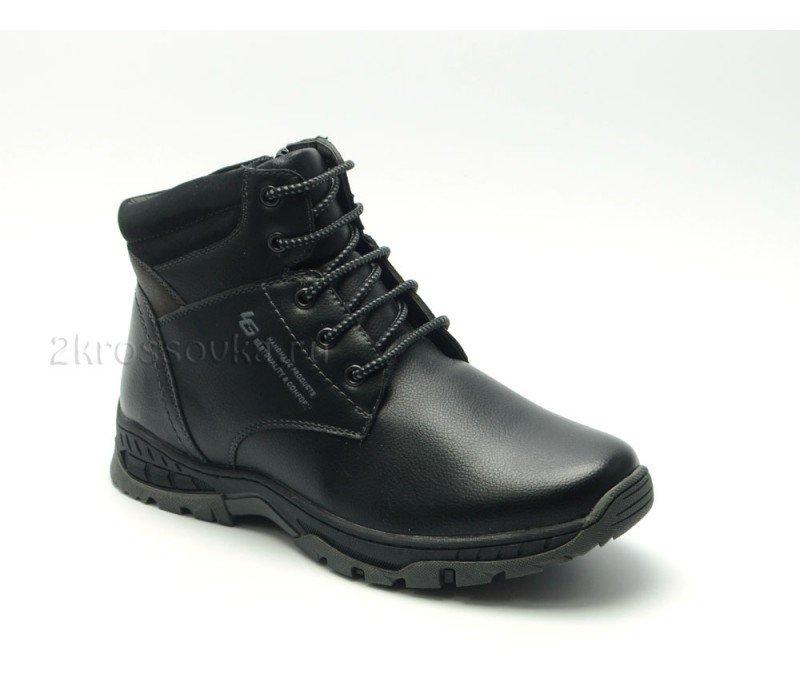 Купить Зимние ботинки Ailaifa арт. B78073-21 в магазине 2Krossovka