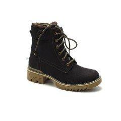 Зимние ботинки Vajra D0635-7