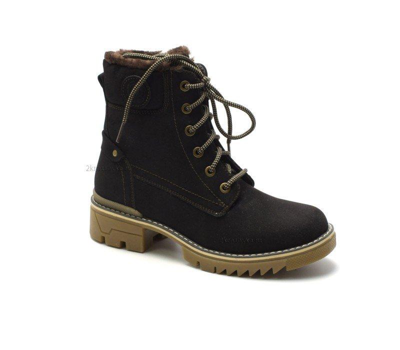 Купить Зимние ботинки Vajra D0635-7 в магазине 2Krossovka