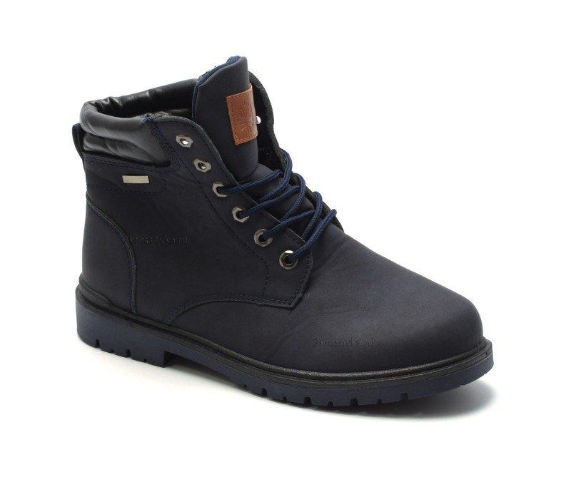 Купить Ботинки Fai Jun A606-2 в магазине 2Krossovka