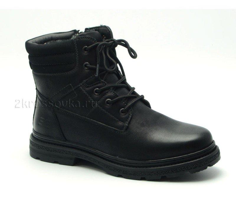 Купить Зимние ботинки Ailaifa арт. 79033 (1) в магазине 2Krossovka