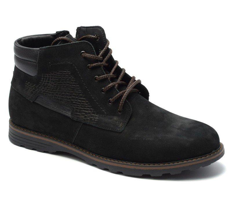 Купить Ботинки больших размеров Falcon арт. 171-3 в магазине 2Krossovka