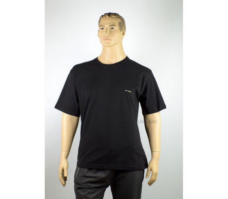 Купить Мужская футболка GLACIER 1000-1 в магазине 2Krossovka