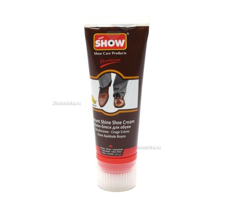 Купить Крем-блеск для обуви Show (3) в магазине 2Krossovka