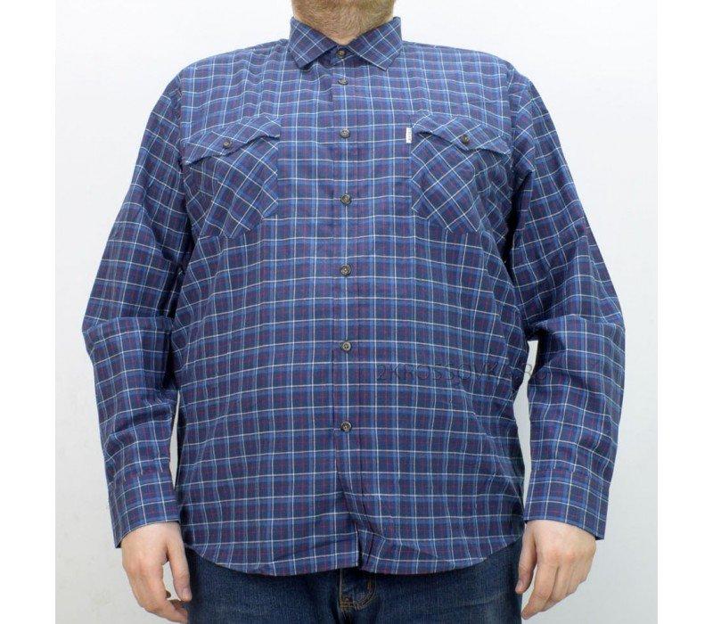 Купить Рубашка Steel Man GM61D в магазине 2Krossovka