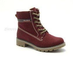 Зимние ботинки Vajra арт. D0632-5