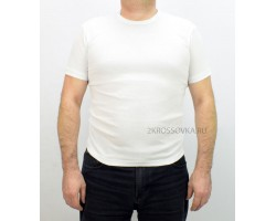Мужская футболка GLACIER 01-5