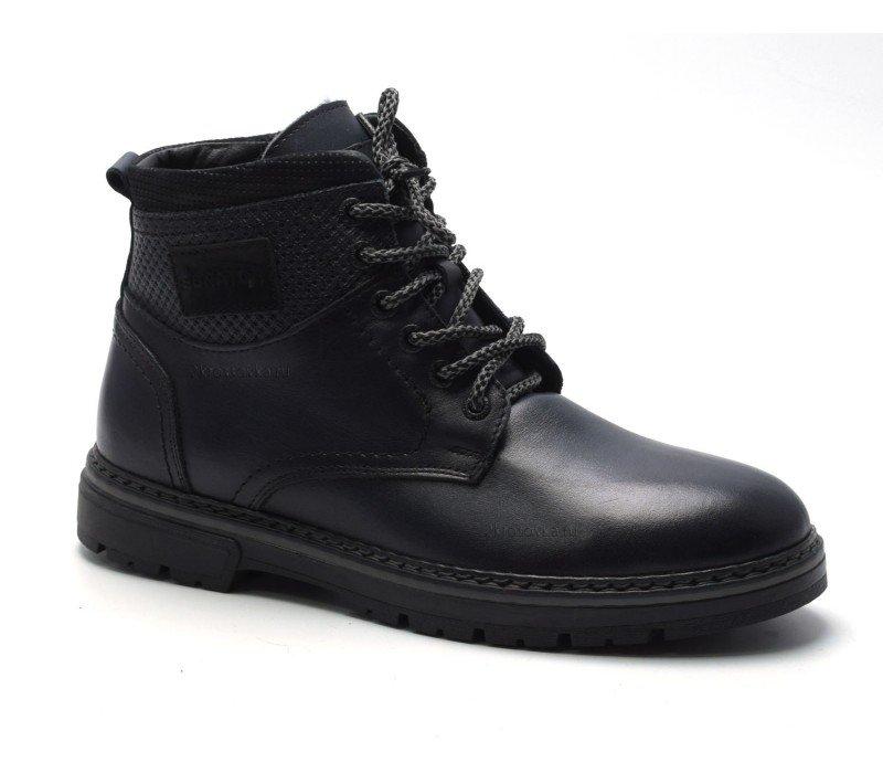 Купить Зимние ботинки Senator 10-4 в магазине 2Krossovka