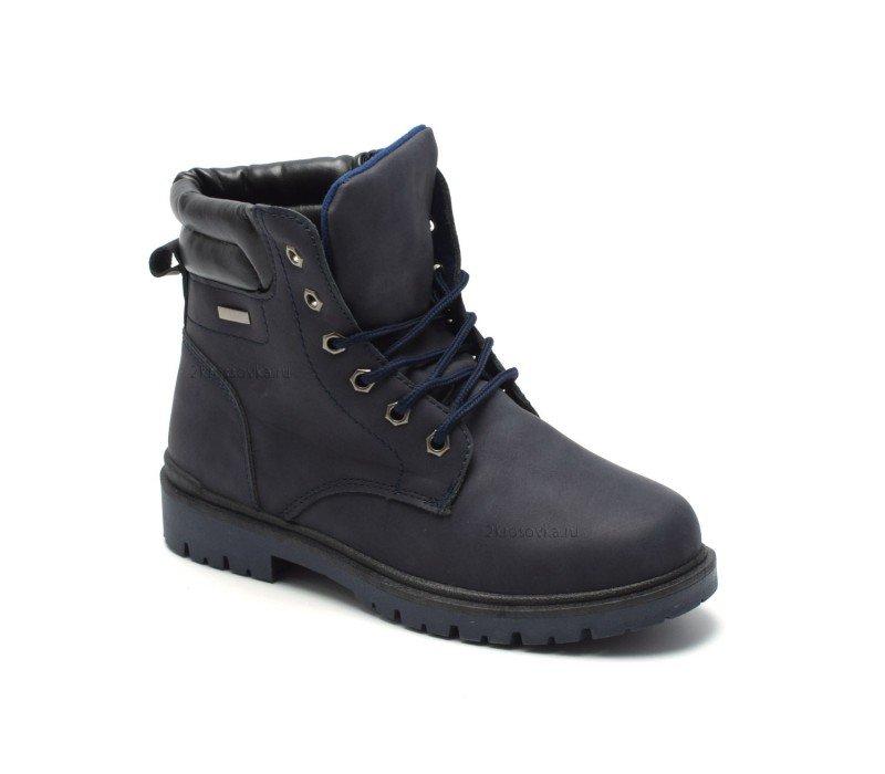 Купить Ботинки Fai Jun 222-2 в магазине 2Krossovka