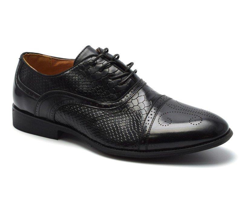 Купить Туфли TRIOshoes DW6815-11 в магазине 2Krossovka