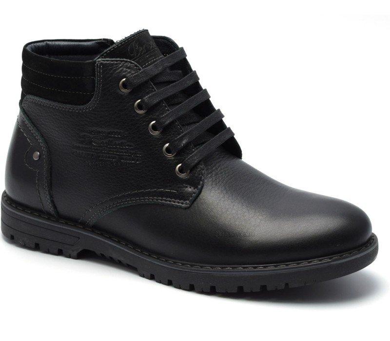 Купить Ботинки Perse арт. 131-1 в магазине 2Krossovka