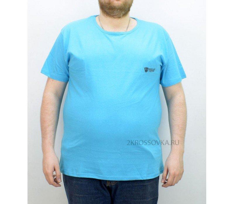 Купить Мужская футболка TALAL-TEX TA-17-7 в магазине 2Krossovka