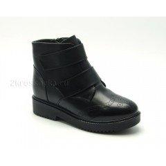 Зимние ботинки Camidy 5087