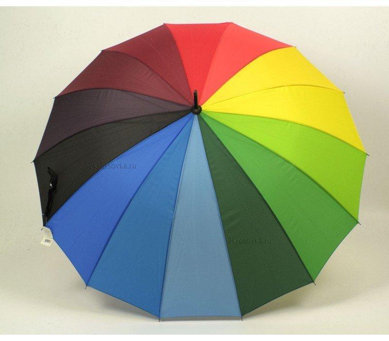 Купить Зонт радуга в магазине 2Krossovka