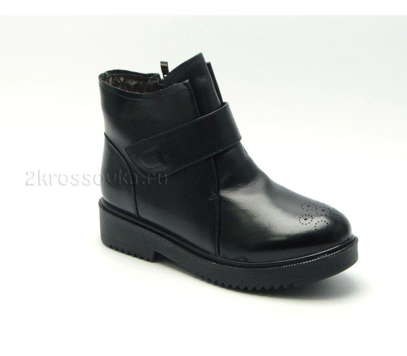 Купить Зимние ботинки Camidy 5083 в магазине 2Krossovka