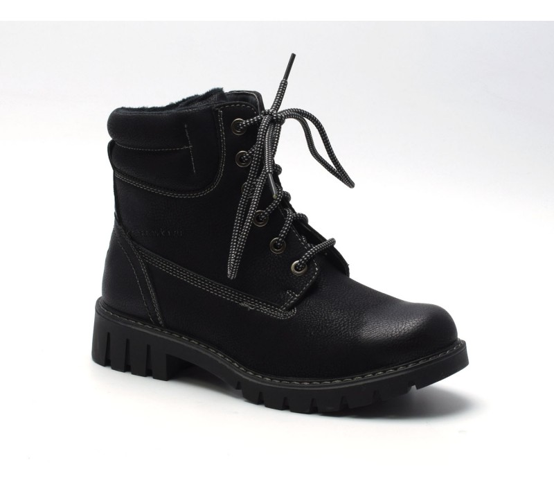 Купить Зимние ботинки Vajra арт. D0671-1 в магазине 2Krossovka