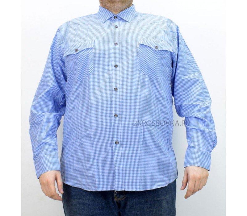 Купить Рубашка Steel Man GM55D в магазине 2Krossovka
