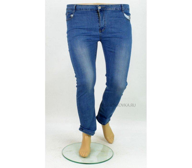 Купить Женские джинсы Королеваван W-07 в магазине 2Krossovka