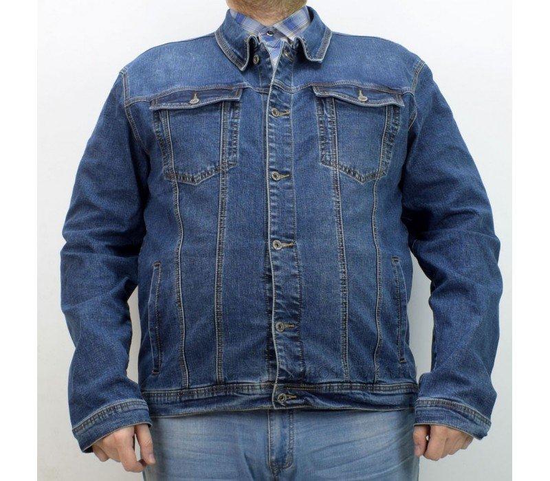 Купить Джинсовая куртка Vicucs 8150-35 в магазине 2Krossovka