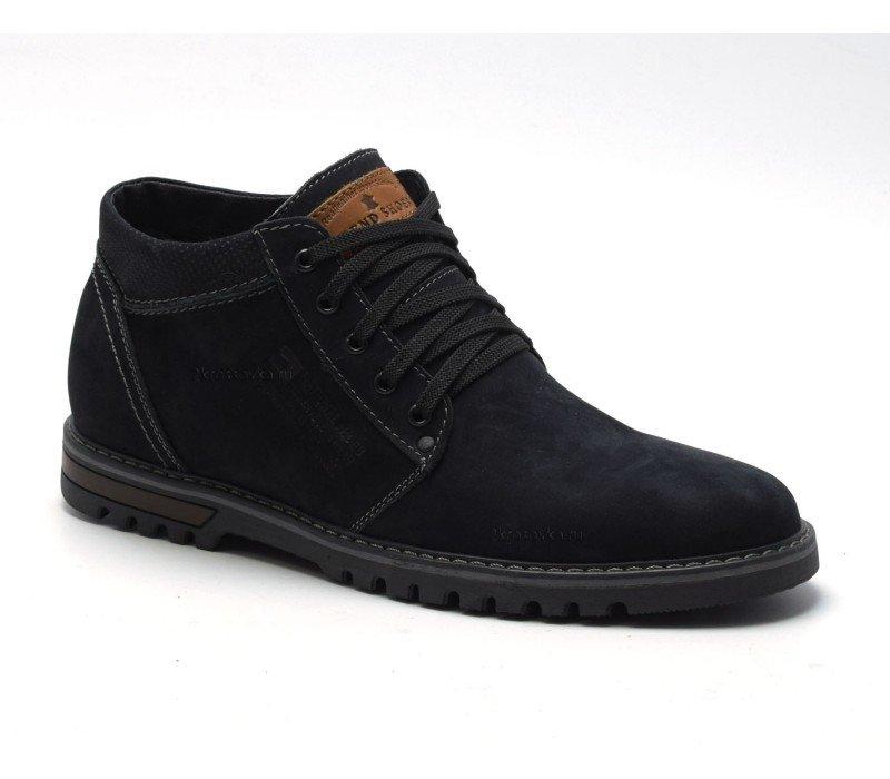 Купить Зимние ботинки Bastion 3401kc-4 в магазине 2Krossovka