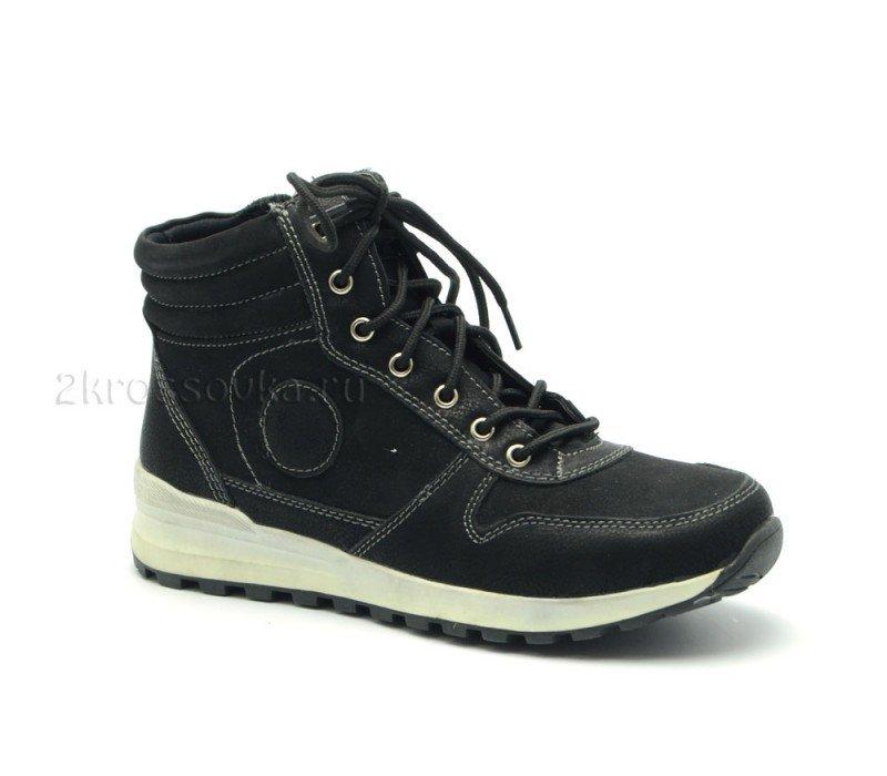 Купить Ботинки женские Vajra арт. H5101-1 в магазине 2Krossovka