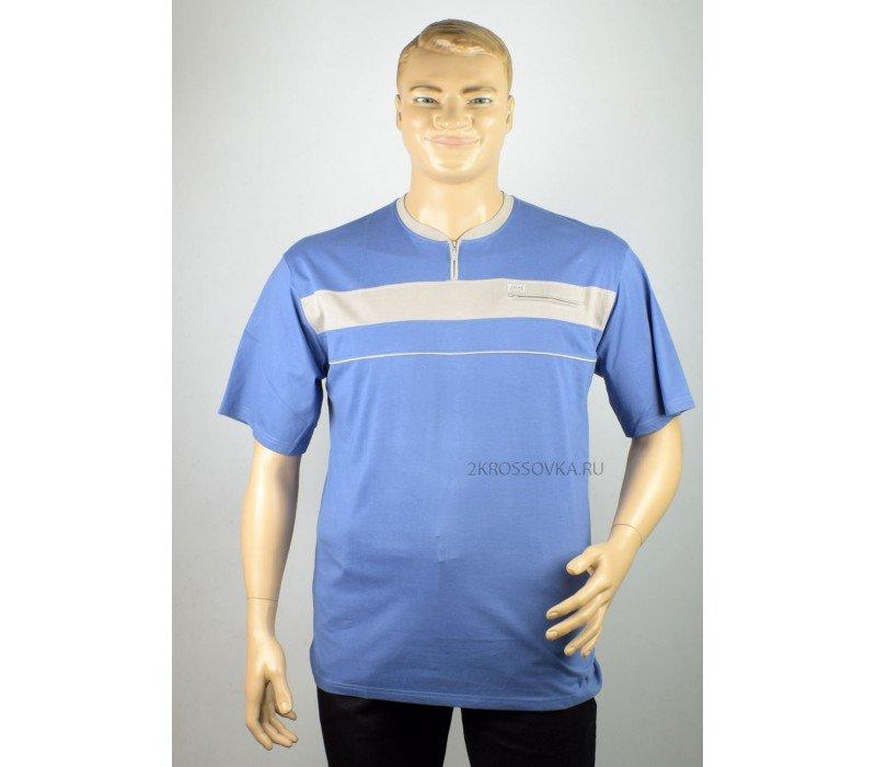 Купить Мужская футболка JAFAE M18-3 в магазине 2Krossovka