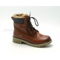 Зимние ботинки Vajra арт. D0666-7