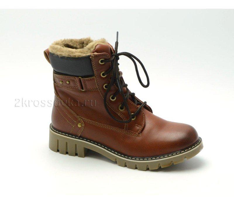 Купить Зимние ботинки Vajra арт. D0666-7 в магазине 2Krossovka