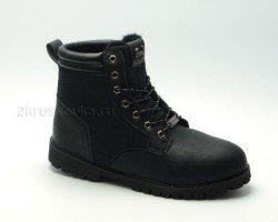 Зимние ботинки больших размеров Tuber арт. 003