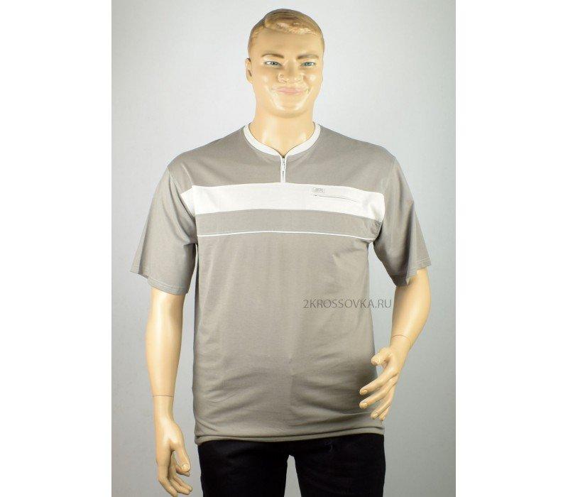 Купить Мужская футболка JAFAE M18-2 в магазине 2Krossovka