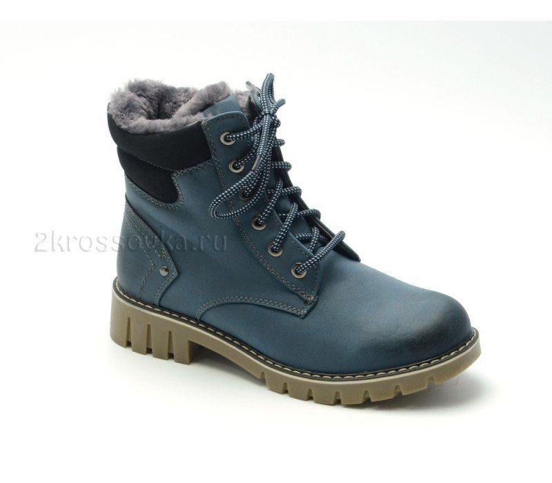 Купить Зимние ботинки Vajra арт. D0665-3 в магазине 2Krossovka