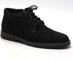 Зимние ботинки Bastion 3401kc-3