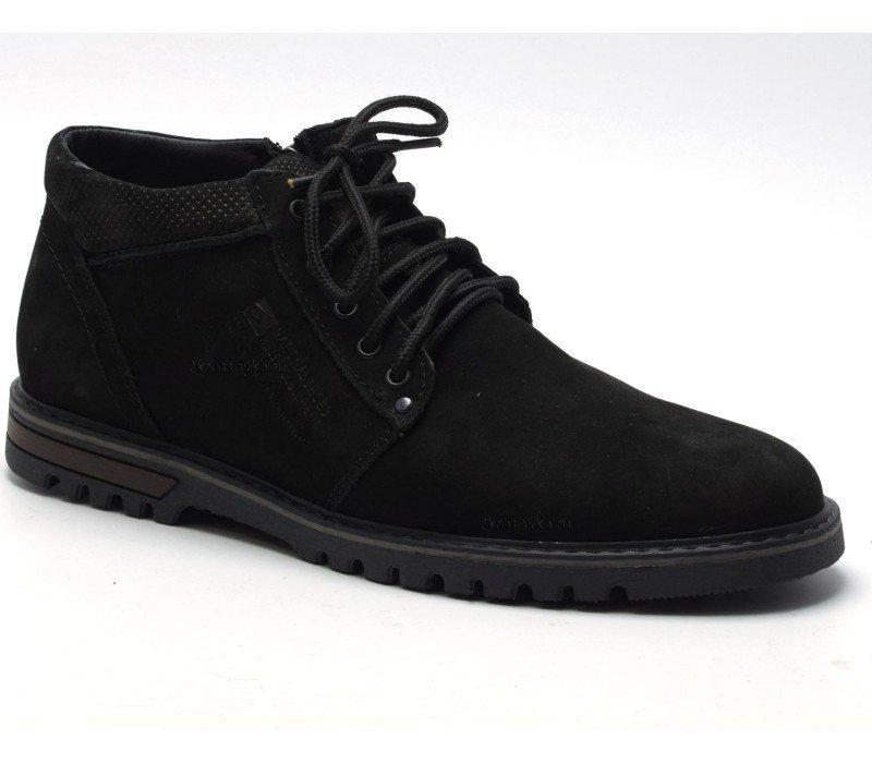 Купить Зимние ботинки Bastion 3401kc-3 в магазине 2Krossovka