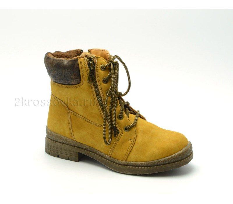 Купить Зимние ботинки Vajra арт. D1102-8 в магазине 2Krossovka