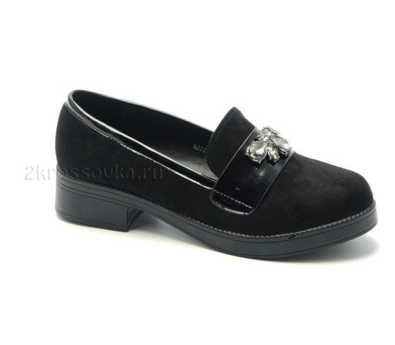 Купить Туфли Banoo арт. H229-8 в магазине 2Krossovka