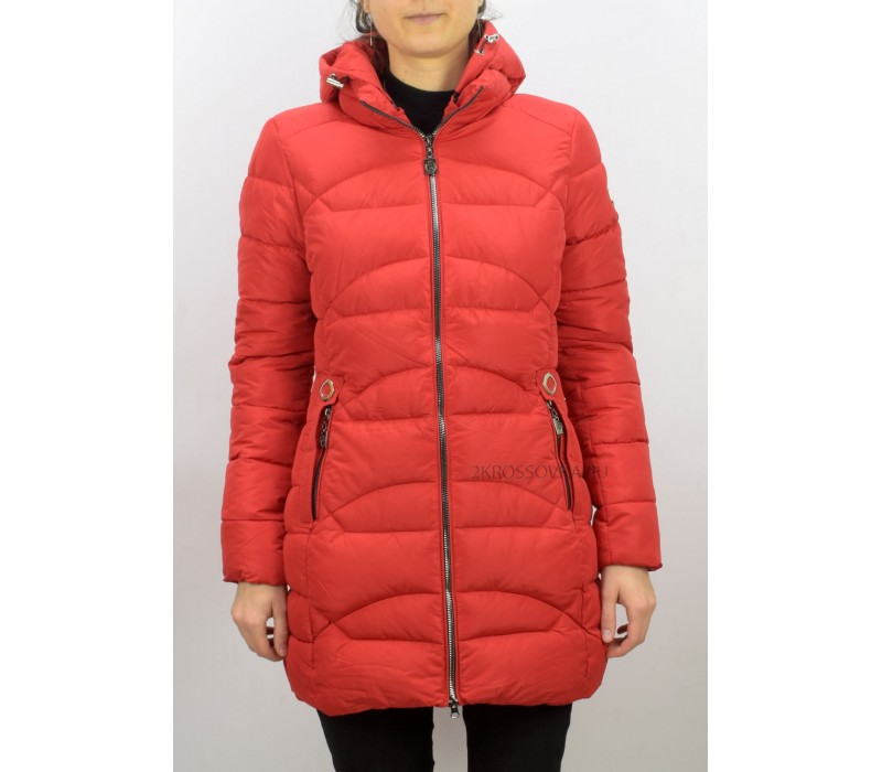 Купить Женская куртка BELLEB KM-43-5 в магазине 2Krossovka