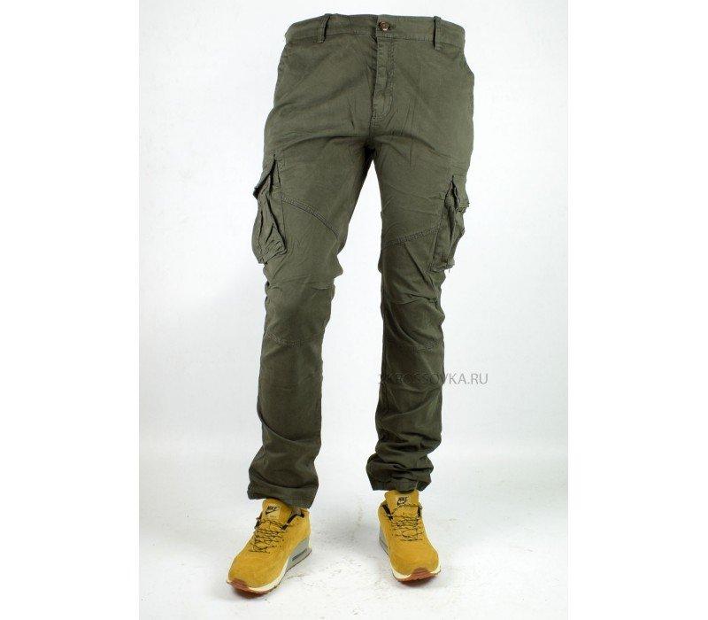 Купить Мужские джоггеры B&P Jeans 9044K-22 в магазине 2Krossovka